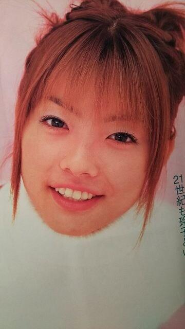 釈由美子・新山千春…【i Cupid】1999年10月号創刊2号 < タレントグッズの