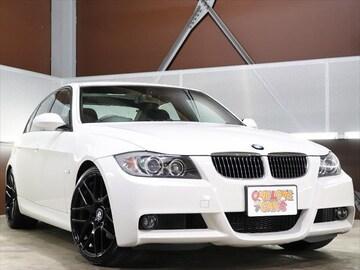 BMW 323i☆オートローン・自社ローン全国対応