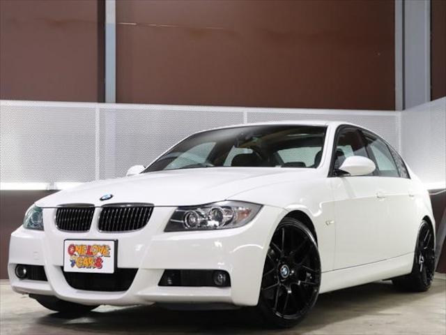 BMW 323i☆オートローン・自社ローン全国対応 < 自動車/バイク