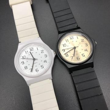 即決 DeepDyed 腕時計 DT-108 2個セット