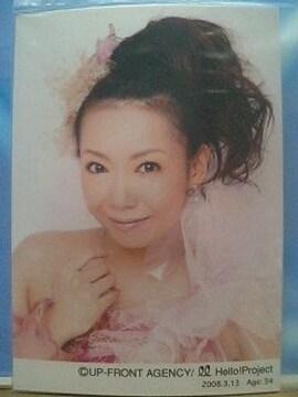 Birthday Memorial 2008・メタリックL判1枚/稲葉貴子 Age:34