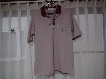 Jesse G. Sneadのゴルフポロシャツ(L)!。