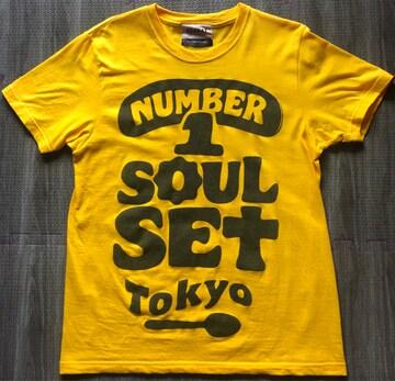 《DOARAT × TOKYO NO.1 SOULSET》Tシャツ ドゥアラット