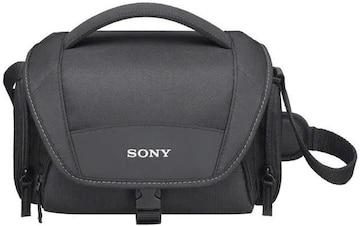 ブラック サイズ2.6L ソニー SONY ショルダーバッグ ソフトキ