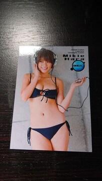 原幹恵 トレーディングカード 061