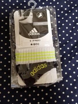 *adidas*フットバンド*フリーsize*¥99〜