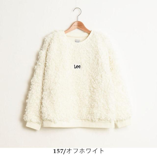 新品☆Lee(リー)プードルフリース☆ < ブランドの