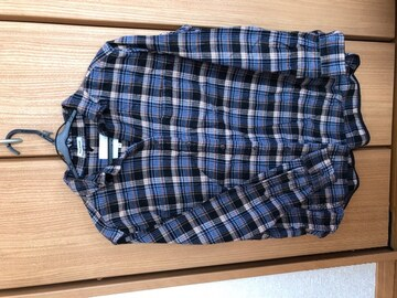 niko and チェックシャツ 2