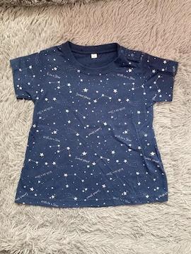 美品★女の子 半袖Tシャツ90