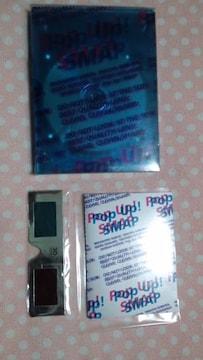 Pop up! SMAP LIVE! DVD3枚組☆初回盤