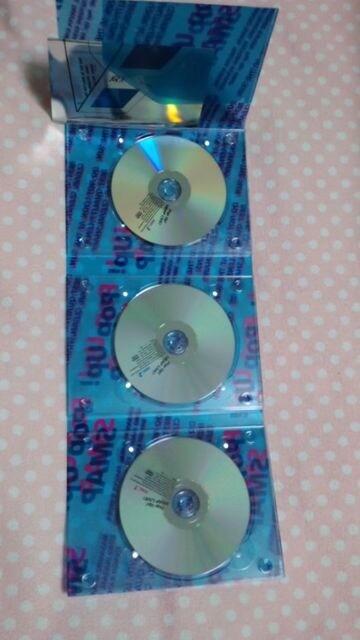 Pop up! SMAP LIVE! DVD3枚組☆初回盤 < タレントグッズの