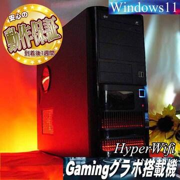 ★特価品★Windows11 PC工房ゲーミング★フォートナイト/Apex◎
