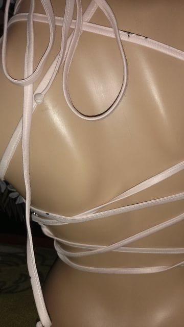 激エロッ(*^ー^)背中編み上げ♪超セクシートップス★レゲエB系 < 女性ファッションの