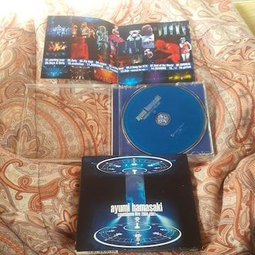 浜崎あゆみ カウントダウンライブ 2000-2001/ 音楽 DVD