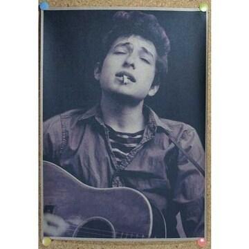 新品【ポスター】Bob Dylan/ボブ・ディラン 咥え煙草