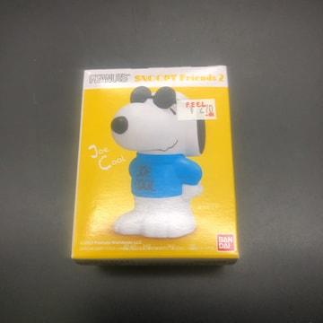 即決 新品 SNOOPY Friends2 スヌーピー ジョー・クール