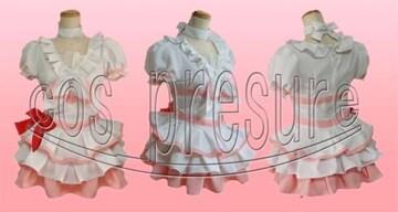 スイート プリキュア キュアリズム◆コスプレ衣装