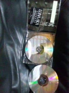 《LUNA SEA ルナシー/シングルス》【ベストCDアルバム】