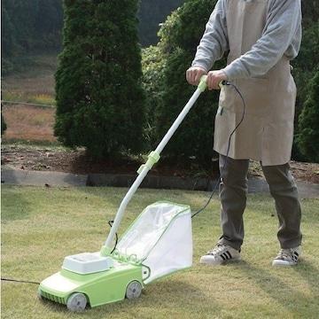 電動芝刈り機 ロータリー式/BE