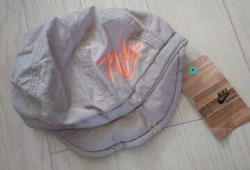 ナイキ★NIKE★58cm★ユニセックスキャスケット★帽子★新品