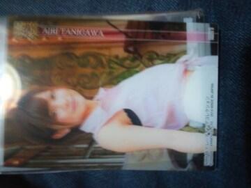 あいりちゃん可愛い!NMB48「谷川愛梨トレカクリアカード」