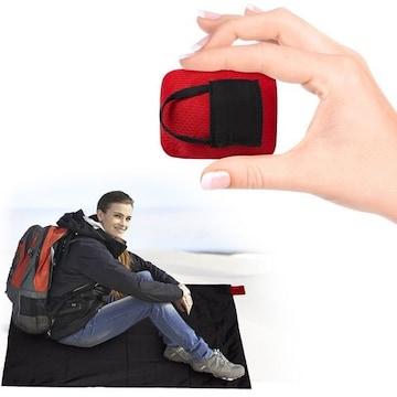 アウトドア携帯式ピクニックシートはミニ(110*70cm)