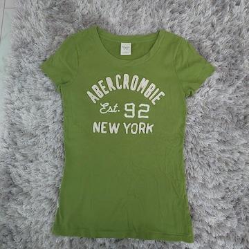 アバクロンビー&フィッチ Tシャツ