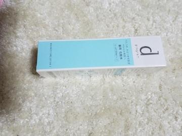 資生堂 化粧品 dプログラム さっぱりタイプ 化粧水新品未開封