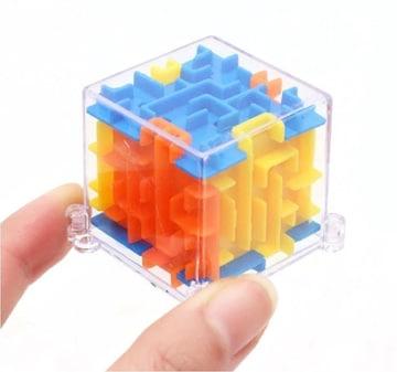 迷宮 立体パズル