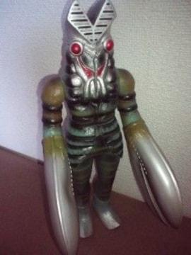 バルタン星人!ウルトラマンからBANDAI〜ビックサイズソフビ