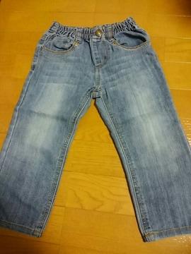 ☆美品☆ジーンズ☆95