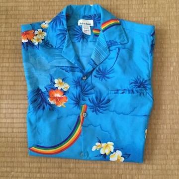 アロハシャツ(Sサイズ)