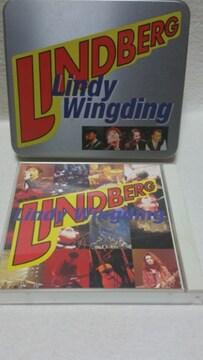 送料無料/リンドバーグ2枚組アルバム/アルミケース入りCD/LindyWingding
