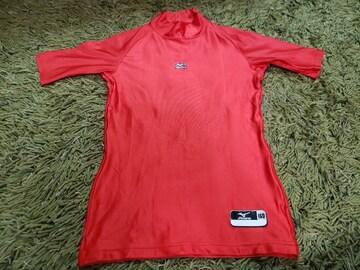 ★美品★mizuno★アンダーシャツ★半袖★サイズ160★