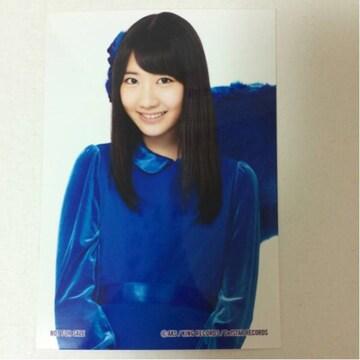 AKB48 柏木由紀 スタジオレコーディングス 生写真