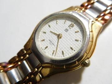 ジバンシイ のクォーツ製 腕時計 レディース動作確認済!。
