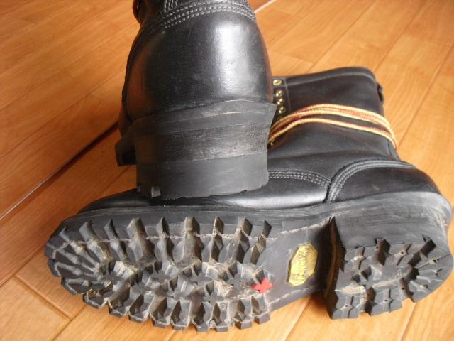 HATHORN ハソーン エクスプローラー ブーツ 28センチ < 男性ファッションの