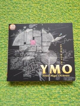 ☆YMO☆SUPER BEST OF YMO★2CD♪