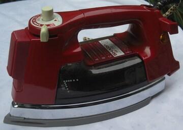 SHARP/AS-703アンテックスチームアイロン中古完動美品!!1119