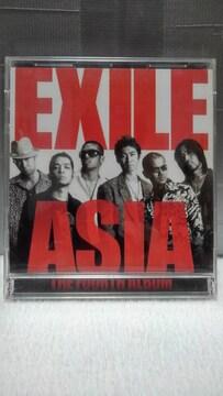 EXILE ASIA [CD+DVD]