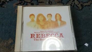 REBECCA(レベッカ) The Best of Dreams ベスト