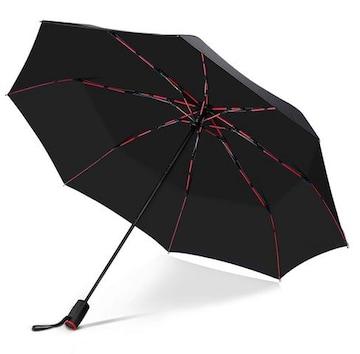 折り畳み傘 ワンタッチ Teflon加工