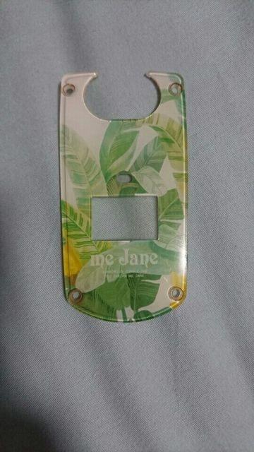 me jane 携帯カバー ミジェーン  < ブランドの