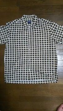 ステューシー 半袖シャツ 美品