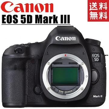 canon キヤノン EOS 5D Mark III ボディ フルサイズ