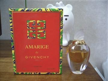 GIVENCHY/AMARIGEパルファム