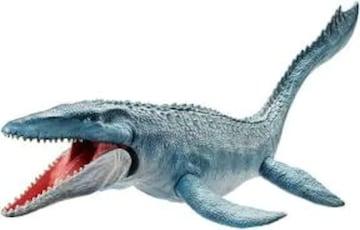 ジュラシック・ワールド ビッグ&リアル! モササウルス FNG24