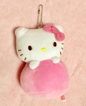 キティ☆マスコット
