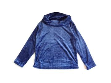 新品 MEO ふわもこ チュニック ニット セーター L 11