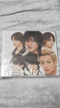 未開封新品KAT-TUN『DON'T U EVER STOP』初回限定盤2オマケ付
